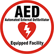 Automated External Defibrillator Equipped Facility