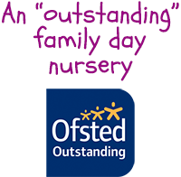 """An """"outstanding"""" family day nursery – Ofsted"""